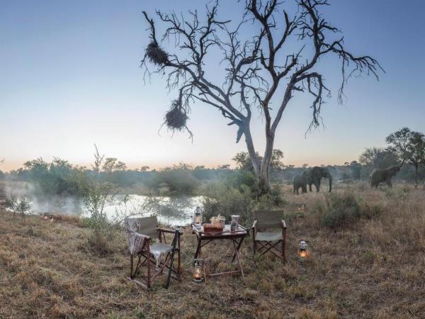 Kings Camp Private Game Reserve Kruger National Park