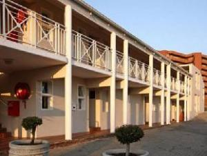 Vetho 2 Apartments OR Tambo Airport