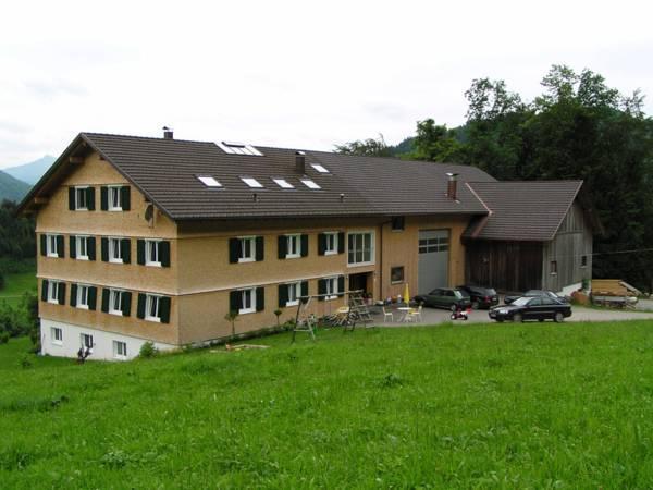 Ferienhof Durlinde