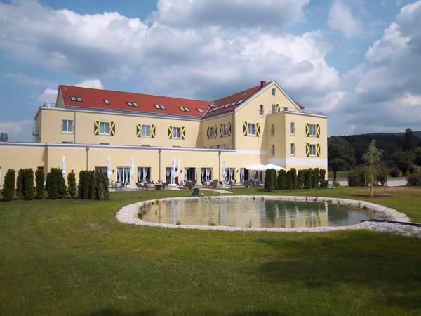 Grandhotel Niederosterreichischer Hof