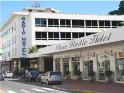 Radio Hotel Resort And Convention