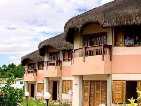 Back Door Village