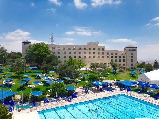 Jerusalem Ramat Rachel Resort Israel, Middle East