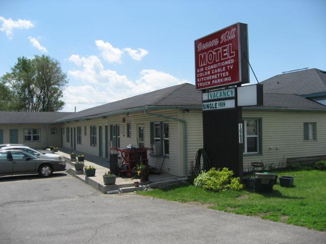 Beacon Hill Motel