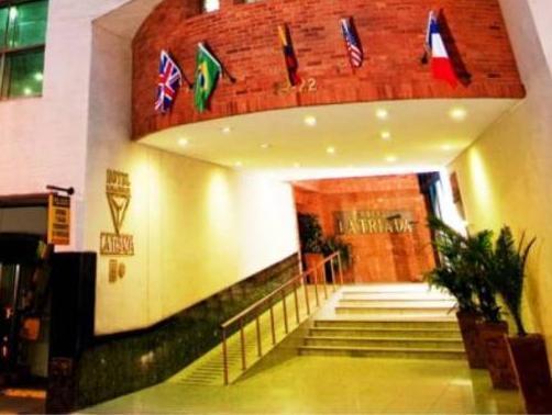 Hotel Internacional La Triada