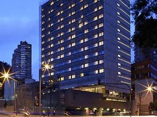 Hotel Ibis Bogota Museo