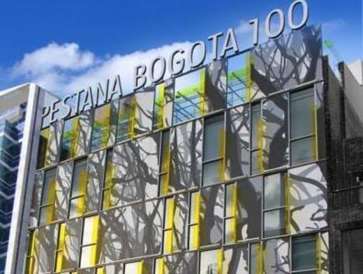 Bogota 100 Design Hotel