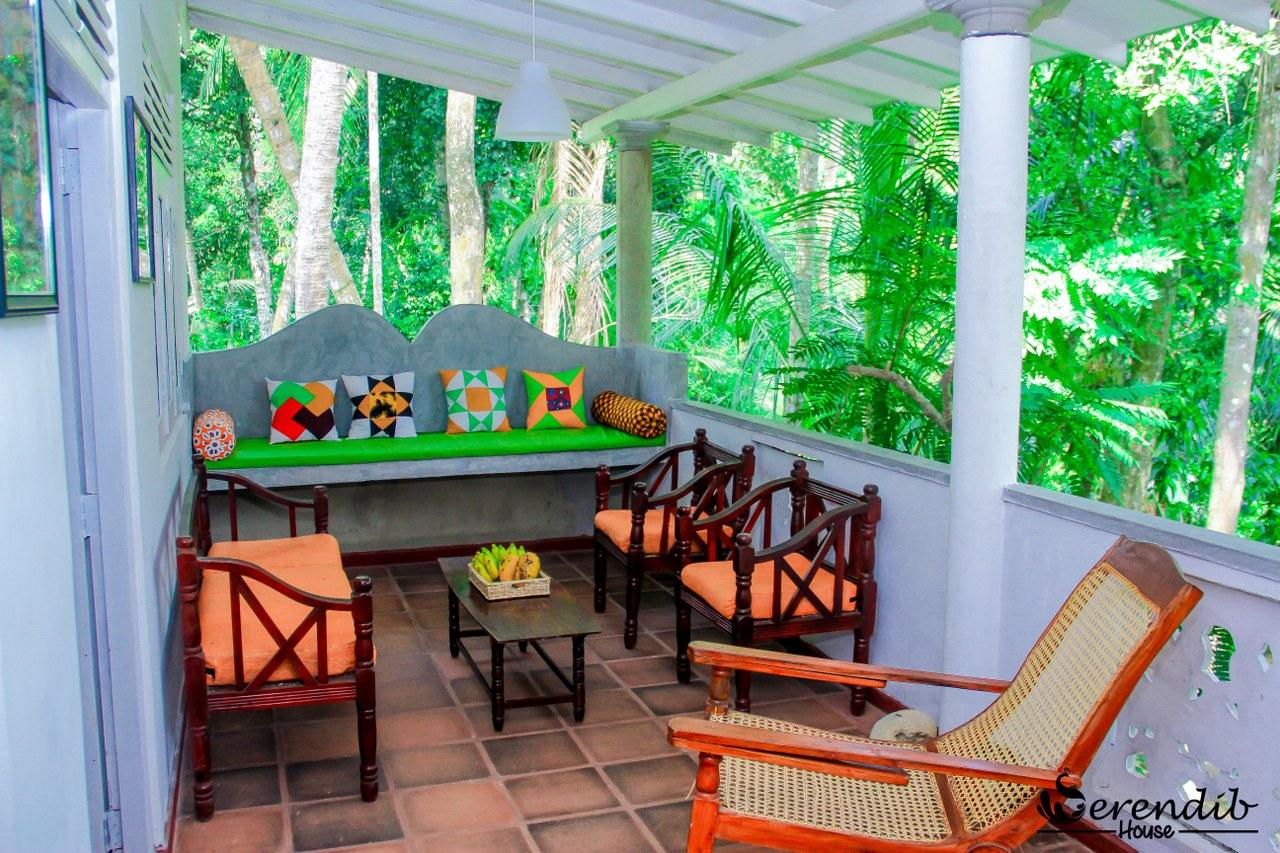 Serendib House Travel Experiences Sri Lanka
