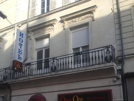 Hotel Des Lices   Angers