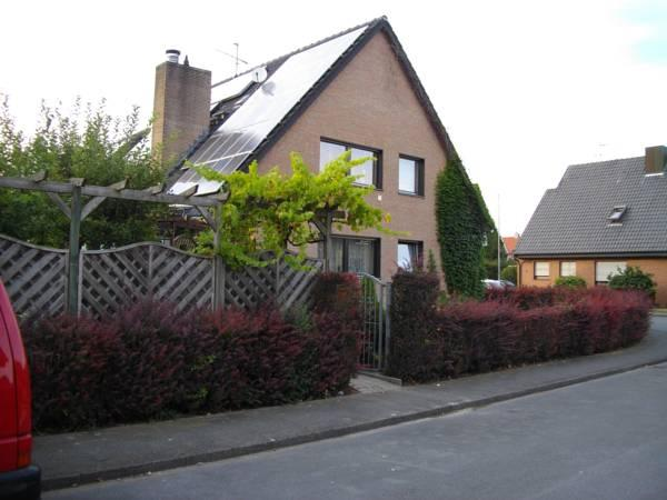 Bed And Breakfast Munsterland