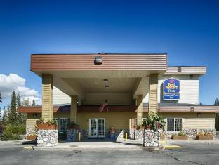 Фото отеля Best Western Plus Pioneer Park Inn