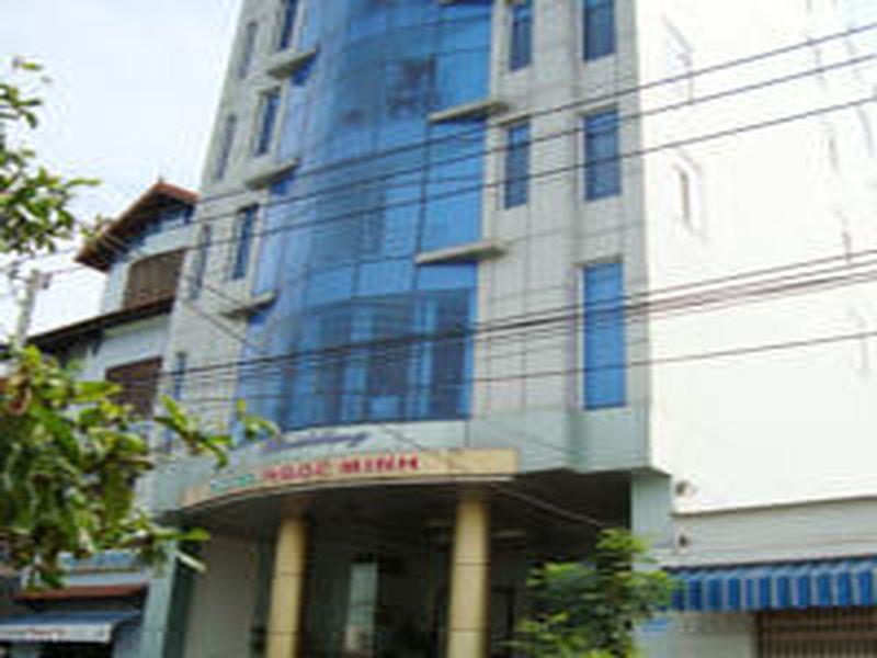 Ngoc Minh Hotel Danang