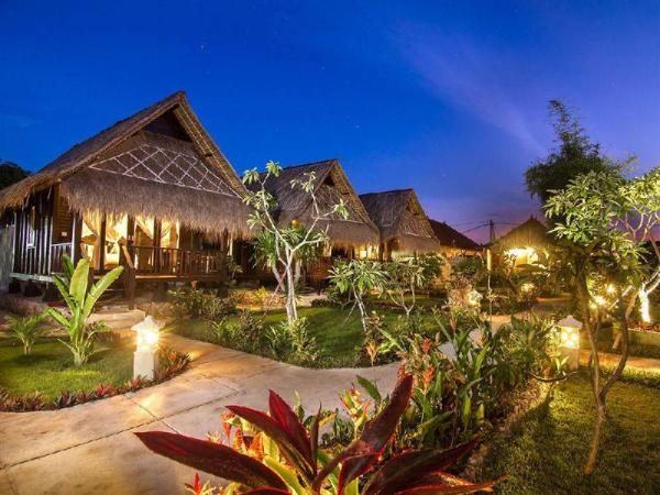 Sedok Jineng Villa Bali