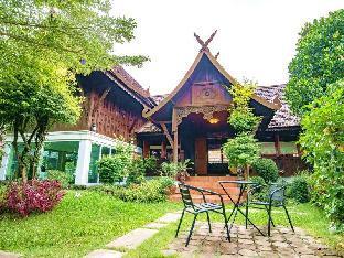 ランパン ティーク ホテル Baan Kham Wan Hotel