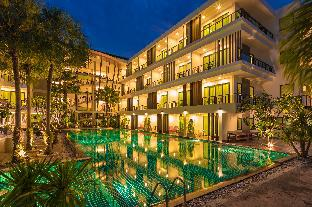 %name โรงแรม เดอะ พาโก้ ดีไซน์ ภูเก็ต ภูเก็ต