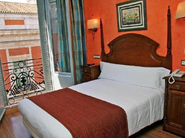 Hostales Victoria I y II Madrid