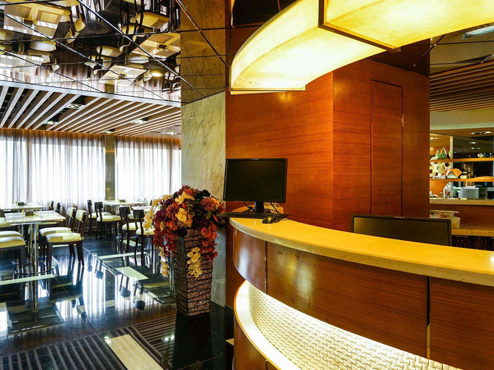 Guangzhou Easun Guotai Hotel