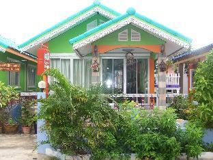 ブアチョンプー リゾート Buachompoo Resort