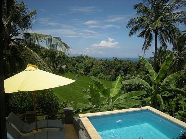 Villa Bukit Lovina Bali