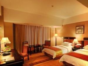 Yangshuo Jasper International Hotel North Wing
