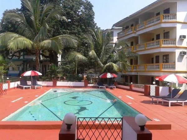 Royal Mirage Beach Resort Goa