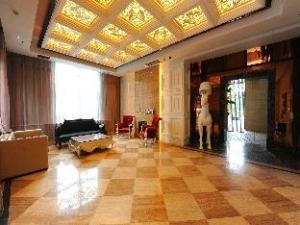 Hangzhou West Shang'ai Hotel