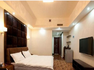 Shenyang Haitian Apartment Tiexi Branch