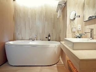 アルカディア スイーツ プルンチット バンコク バイ コンパス ホスピタリティ Arcadia Suites Ploenchit Bangkok by Compass Hospitality