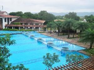 Om Radisson Blu Resort & Spa Alibaug (Radisson Blu Resort & Spa Alibaug)