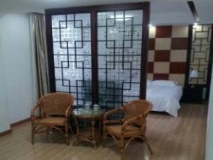 Huangshan Jinxiu Inn