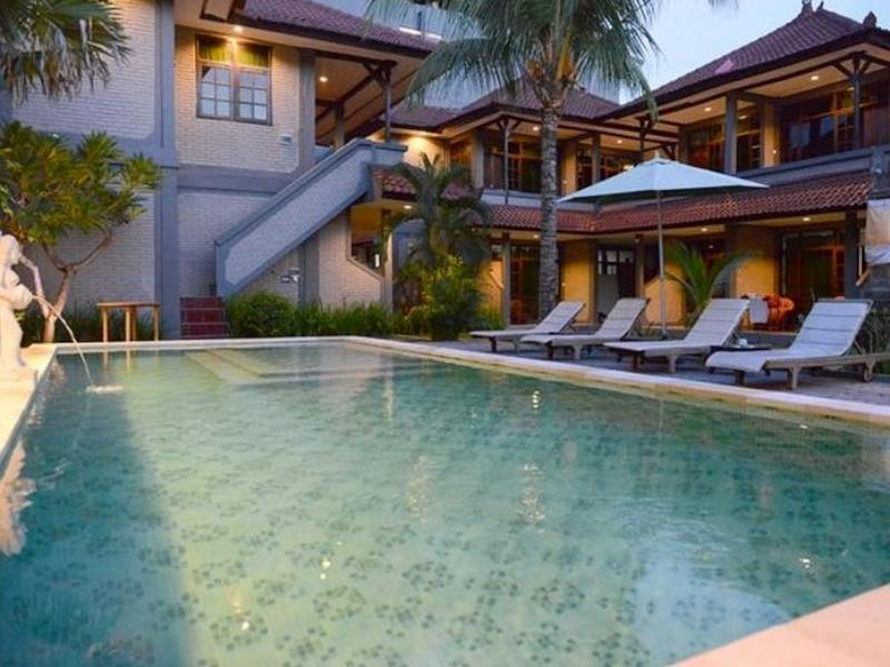 Amazing Kuta Hotel