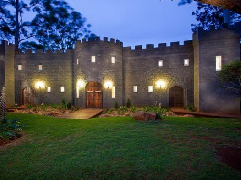 The Castle On Tamborine – Picture, Price and Deals