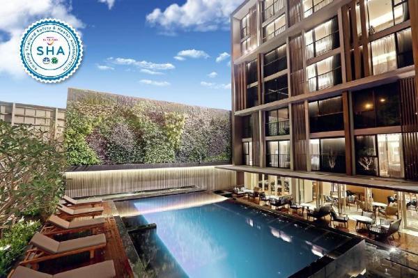 Arcadia Suites Ploenchit Bangkok by Compass Hospitality Bangkok