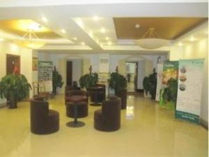 Green Tree Inn Shijiazhuang Nan Er Huan Business Hotel