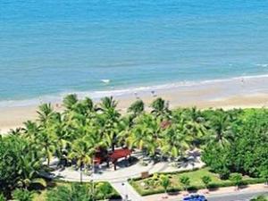 Lvjia Vacation Rentals-Beautiful New Coast