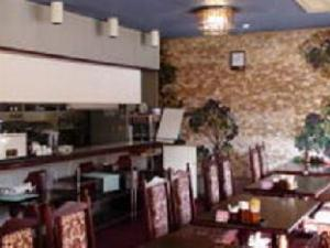 Hotel Road Inn Toba