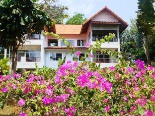 บ้านไทย ไอส์แลนด์ เกาะหมาก