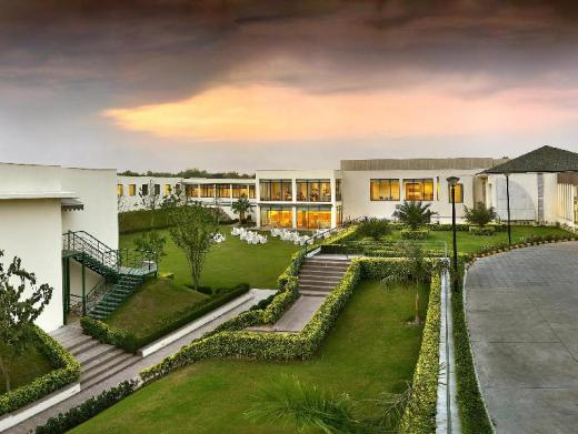 Four Points by Sheraton New Delhi - Airport Highway