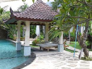 Golden Buddha Bali Cottages