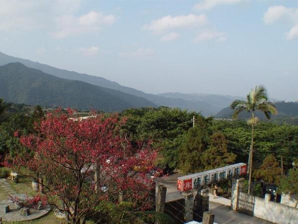 Greenpeak Holiday Villa Taipei