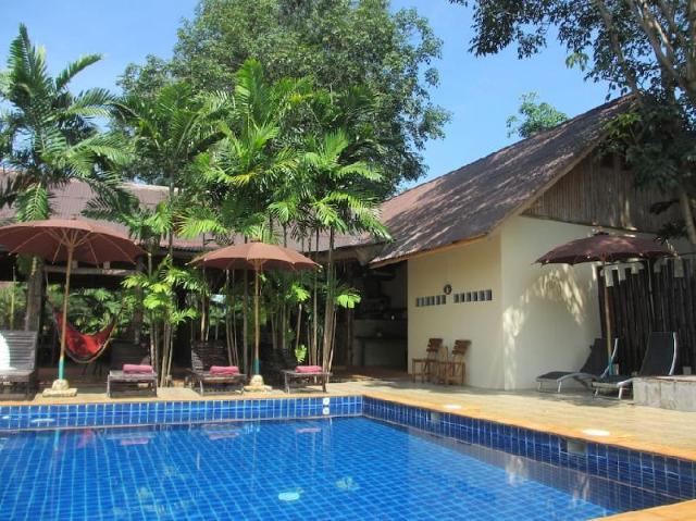 แบมบู ไฮอะเวย์ รีสอร์ท – Bamboo Hideaway Resort