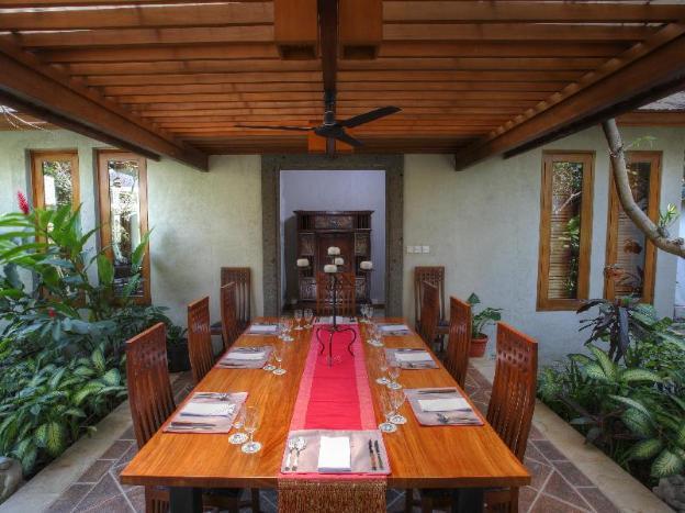Villa Victoria Bali