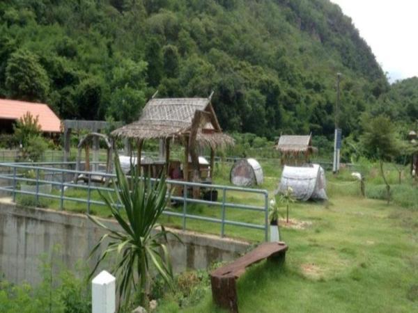My Rose Valley Resort Kanchanaburi