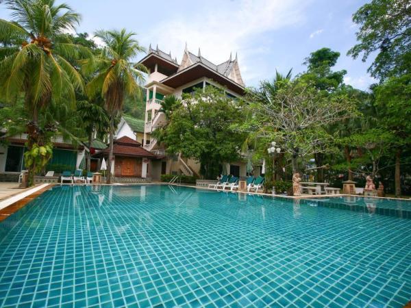 Garden Home Kata Phuket