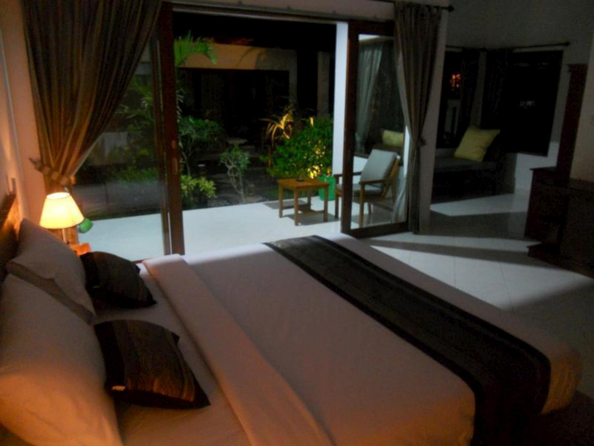 Ozzy Cottages And Bungalows Gili Part - 44: Gili Smile Bungalow