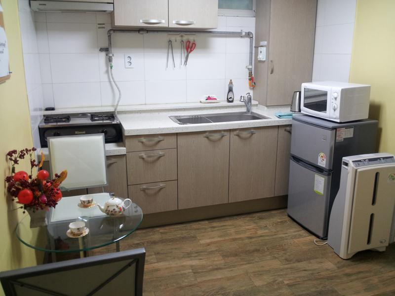 2 Bed Dormitory For Female