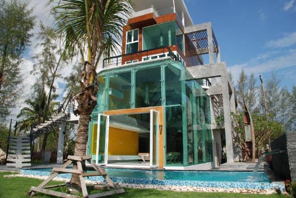 The Loft Phuket