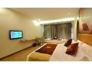 Longquan Xuri Hotel