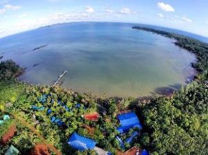 Koh Mak Buri Hut Natural Resort