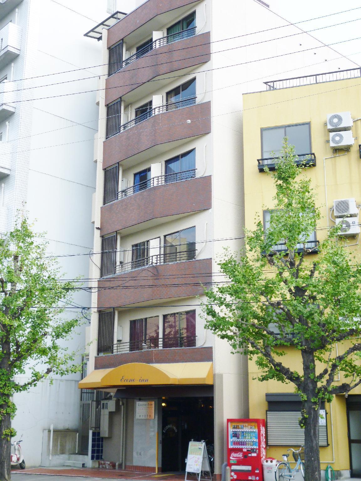 Econo Inn Kyoto